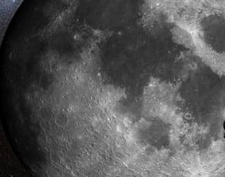 Rusia planuieste sa trimita oameni pe Luna