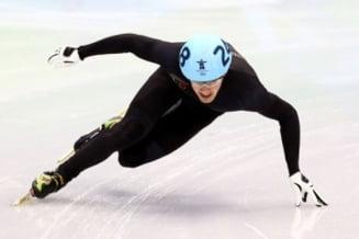 Rusia pune conditii pentru sportivii gay de la J.O.