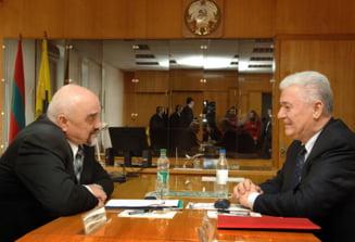 Rusia reaminteste Chisinaului de acordul semnat de Voronin si Smirnov