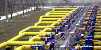 Rusia reia livrarile de gaze catre Ucraina