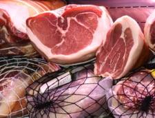 Rusia restrictioneaza importurile de produse din carne de porc din Romania