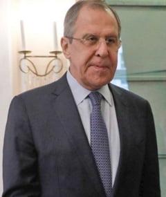 Rusia riposteaza: Extinderea NATO a dus la tensiuni fara precedent. Dorim o ordine mondiala post-occidentala