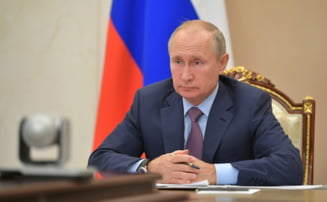 "Rusia s-a retras din tratatul ""Cer deschis"". NATO pierde o sursa de informare asupra fortelor militare ale Moscovei"