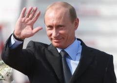 Rusia se dezmorteste militar