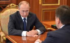 Rusia se gandeste la sactiuni pentru unele state occidentale - Finlanda e vizata