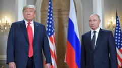 """Rusia se ofera sa il vaccineze anti-COVID pe Donald Trump cu Sputnik-V: """"Il vom putea ajuta"""""""