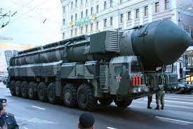 Rusia se pregateste de razboi? Trimite arme nucleare mai aproape de Romania
