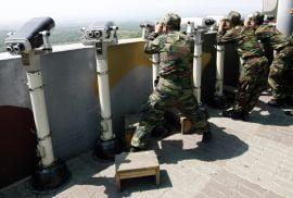 Rusia se pregateste militar de un razboi in peninsula coreeana