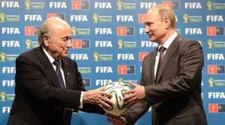 Rusia sfideaza FIFA - ce decizie a luat luni