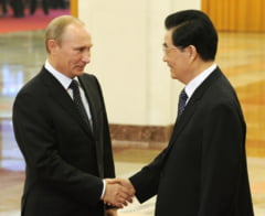 Rusia si China, din nou frati? Cat de mult s-au strans legaturile si ce rol joaca Ucraina