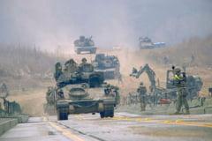 Rusia si China incep o noua cursa a inarmarii - SUA trebuie sa li se alature