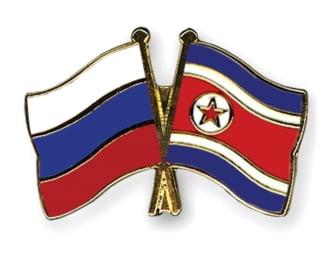 Rusia si Coreea de Nord dau mana: Kim Jong Un, invitat la Moscova - surse
