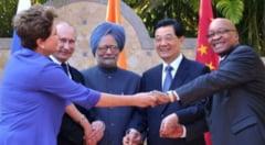 Rusia si India, salvatorii zonei euro?