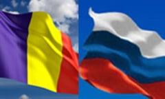 Romania Rusia