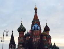 Rusia si-ar pregati trupele pentru o agresiune la scara larga impotriva Ucrainei