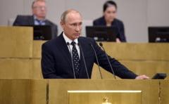 Rusia suspenda acordul nuclear si de cercetare in energie cu SUA