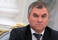 Rusia sustine ca virusul SARS-CoV2 ar fi scapat dintr-un laborator al Statelor Unite