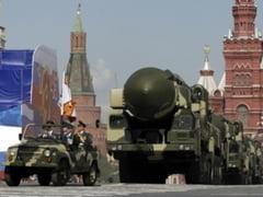 Rusia trimite trupe la granita cu Iranul. Incepe razboiul?