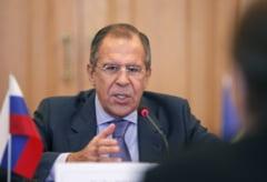 Rusia va bloca orice motiune ONU care ar permite interventii militare in Iran