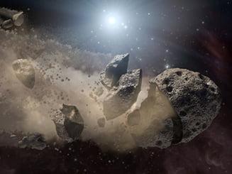 Rusia va cheltui doua miliarde de dolari pentru a se apara de meteoriti