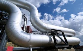 Rusia va taia gazul pentru Ucraina. Romania si Bulgaria, afectate - experti