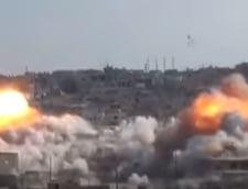 Rusia vrea sa ii dea Siriei sisteme antiaeriene S-300, SUA ii cer sa se mai gandeasca