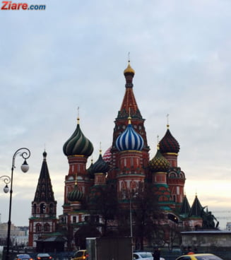 Rusia vrea sa se retraga din Consiliul Europei: Am obosit sa tot fim tinta criticilor