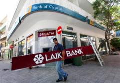 Rusii, actionari majoritari ai celei mai mari banci din Cipru