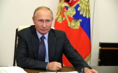 Rusii, chemati la urne duminica pentru alegeri regionale, intr-un climat delicat pentru partidul Rusia Unita, al lui Putin
