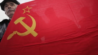 Rusii, nostalgici dupa Uniunea Sovietica. Multi si-ar fi dorit ca URSS sa nu se fi prabusit