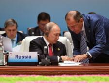 Rusii anunta ca Trump nu va ataca Coreea de Nord, pentru ca se teme de armele nucleare detinute de Kim Jong-un