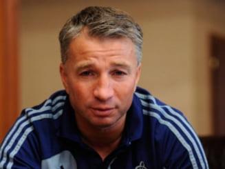 Rusii arunca bomba: Iata cu ce echipa semneaza Dan Petrescu miercuri
