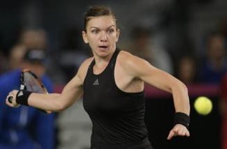 Rusii au anuntat tenismena anului - pe ce loc a terminat Simona Halep