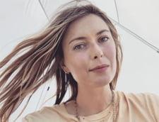 Rusii cer Federatiei Internationale de Tenis sa o favorizeze pe Maria Sharapova