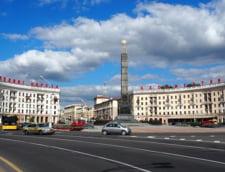 """Rusii din grupul Wagner arestati in Belarus, acuzati de Minsk de pregatirea unor """"acte de terorism"""""""