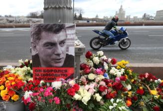 """Rusii l-au pierdut pe """"creierul"""" asasinarii lui Nemtov - A fugit din tara"""