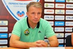 Rusii nu-l pot da afara pe Dan Petrescu - cati bani le-a cerut antrenorul roman