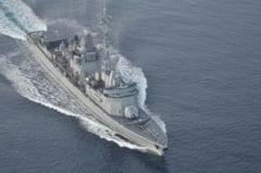 Rusii nu ne scapa din ochi: Misiuni de lupta in Marea Neagra, sub atenta supraveghere