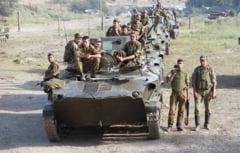 Rusii nu pleaca din Transnistria. Moscova transmite ca retragerea trupelor 'va afecta reglementarea pasnica a conflictului'
