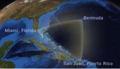 Rusii sustin ca au elucidat misterul Triunghiului Bermudelor