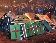 Rusii sustin ca nu se vor implica in situatia din Ucraina: Ni se face rau vazand ceea ce se petrece la Kiev