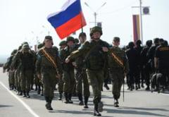 Rusii vor declansa Al Treilea Razboi Mondial? Pregatiri militare intense ale Moscovei