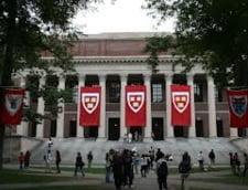 Rusine la Harvard: Studentii nu stiu care este capitala Canadei (Video)