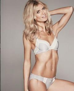 Rusinea pe care a patit-o Heidi Klum: Dezvaluirea facuta de model