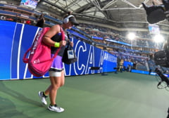 Rusoaica Svetlana Kuznetova renunta la US Open din cauza Covid-19
