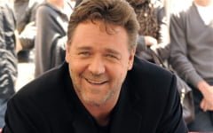 Russell Crowe, salvat de Paza de Coasta