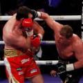 Rusul Povetkin isi pastreaza centurile WBA dupa un KO devastator (Video)