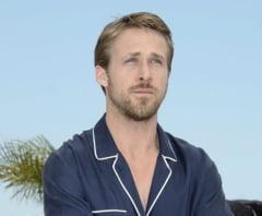 Ryan Gosling, preocupat de soarta teribila a scroafelor