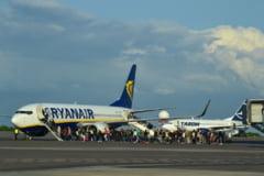 Ryanair avertizeaza: Posibil razboi al tarifelor in aceasta vara