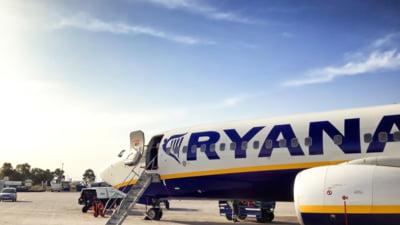 Ryanair blochează clienții care au cerut banii înapoi în pandemie. Compania le-a interzis să mai zboare cu avioanele din flotă